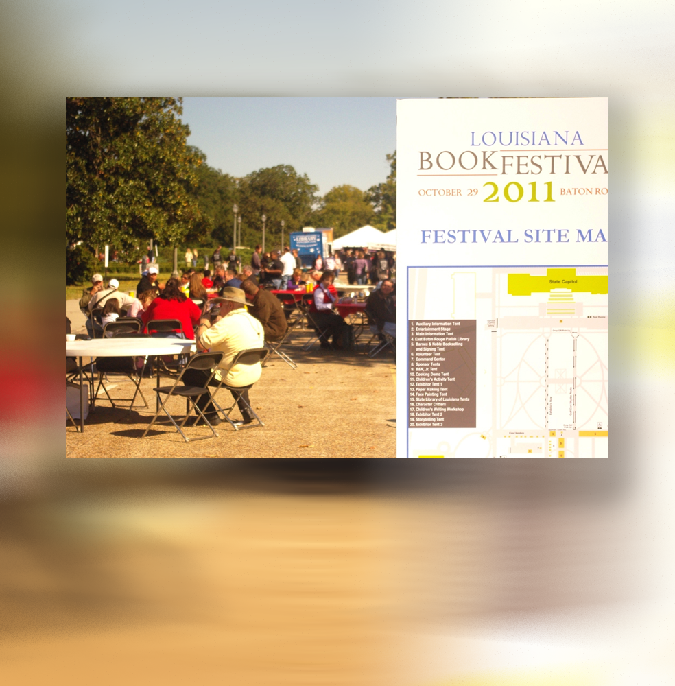 Louisiana Book Festival